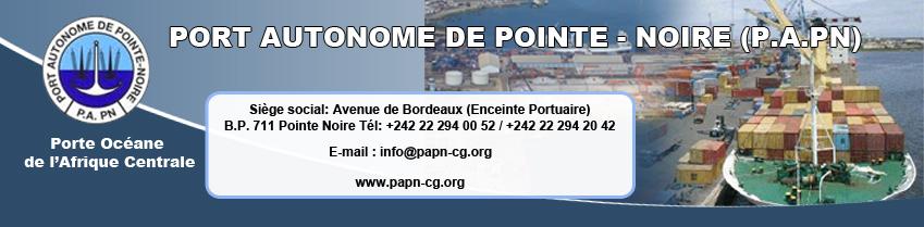 Minist re des zones conomiques sp ciales congo info for Chambre de commerce du congo brazzaville