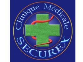 Clinique m dicale securex congo info for Chambre de commerce du congo brazzaville